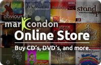 Mark Condon Online Store. Buy CD's, DVD's, and more.