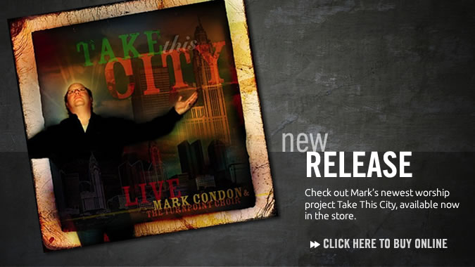 New Release: Take This City